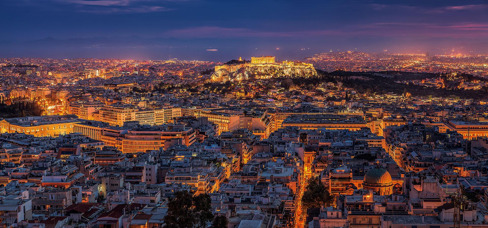 athens-apartments - Athens Apartments